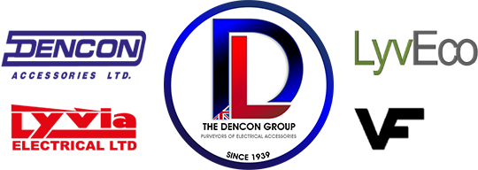 The Dencon Group - Purveyors of electrical accessories